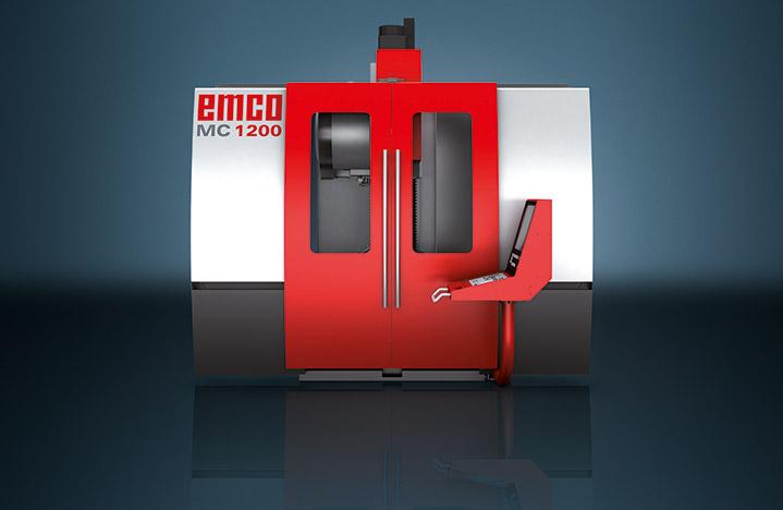 EMCO MC 1200
